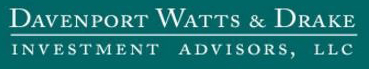 Davenport Watts & Drake Investment Advisors, LLC